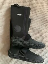 NRS Titanium boots, 12 New