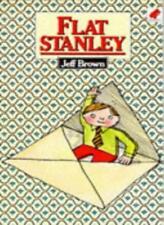 Flat Stanley,Jeff Brown, Tomi Ungerer