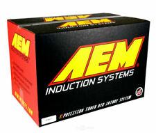Engine Cold Air Intake Performance Kit AEM 21-8001DC