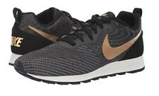 size 40 be41c 4aa8e Nike MD Runner 2 Eng Mesh Mens Classic Casual Retro Trainers Size 11.5