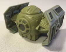 STAR WARS DARTH VADER TIE FIGHTER Burger King Kids Meal Fast Food Toy Sci-Fi