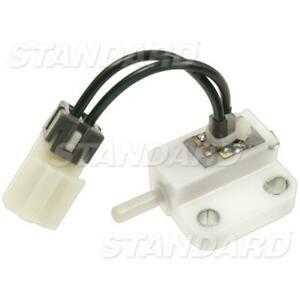 Clutch Starter Safety Switch Standard NS-605 fits 03-06 Kia Sorento