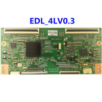 The original Sony EDL lv0.3 logic board is applicable to kdl-46ex720 kdl-55ex720