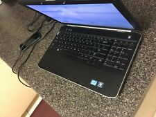 Dell Latitude E5520 Laptop WIN 10 OS Intel Core i3 PROCESSOR  2.5 GHz 4GB