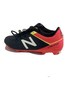 New Balance Mens Visaro Soccer Cleats 13 Medium (D) MSVRCFGC NEW!!