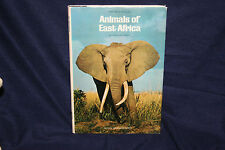 National Geographic Society 1969 The Wild Realm: Animals of East Africa