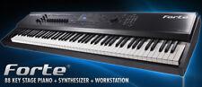 Kurzweil Forte 88-Key Digital Piano + Rolling Bag *6 MONTHS WARRANTY*