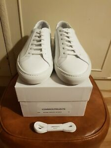 Common Projects Achilles Low White Size 43