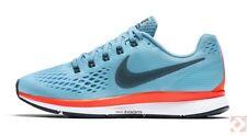 Nike Air Zoom Pegasus 34 Zapatillas para hombre New Size UK 11 (EUR 46) Caja tiene Sin Tapa