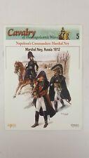 Del Prado Cavalry of the Napoleonic Wars - Issue 5 - Napoleon's Commanders: Mars