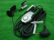 2.5mm Microphone Earphone For HP iPAQ NOKIA SAMSUNG LG
