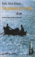 Livre des poissons sur le sable Radu Anton Roman book