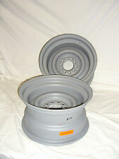 "Stahlfelgen Wheel Vintiques , 8x15"", Smoothies, gr. Ford, Cadillac, Custom"