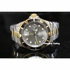Invicta Stainless Steel Strap Dress/Formal Wristwatches