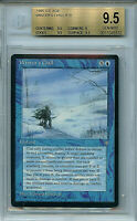 MTG Ice Age Winter's Chill BGS 9.5 Gem Mint Magic Card Amricons 5132