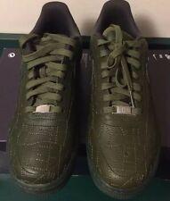 Women's Nike Air Force 1 '07 FW Quickstrike London City Pack Sz 8 Rare Exclusive