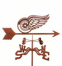 Red Wings Weathervane - Redwings Weather Vane w/ Choice of Mount