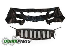 2014-2018 Jeep Cherokee FRONT END COVER / BRA PROTECTOR OEM NEW MOPAR GENUINE