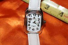 Pastorelli by Invicta Quartz Leather Ladies Wrist Watch F90