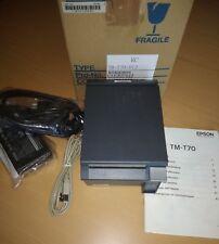 Stampante termica Epson TM-T70 80mm