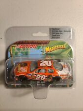 2005 #20 Tony Stewart The Home Depot Madagascar 1/64 NASCAR Action Diecast MIP