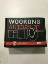 DJI Wookong flight controller