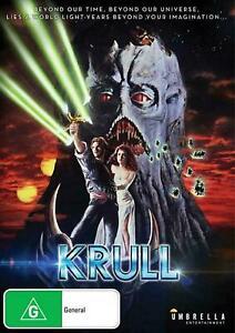 Krull (DVD) NEW/SEALED [All Regions]