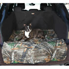 """K&H PET PRODUCTS 7887  Camo REALTREE VEHICLE CARGO COVER CAMO 52"""" X 40"""" X 18"""""""