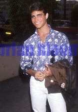 BRIAN BLOOM #5,EXCLUSIVE PHOTO,closeup,AS THE WORLD TURNS,bandit,MELROSE PLACE