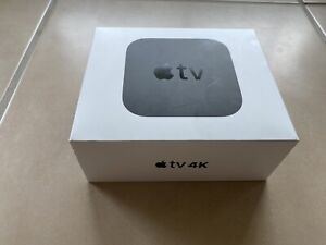 Apple TV 4K 32GB Model A1842 (MQD22X/A)