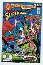 DC Comics Presents #45 *High Grade copy.