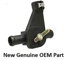 NEW GENUINE OEM VW TRANSPORTER 1996-2004 COOLANT HEATER CONTROL VALVE 701819809D