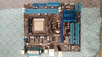 ASUS M4N68T-M V2 + Processeur socket AM3 AMD Athlon™ II X3 445 + 8 GO DDR3