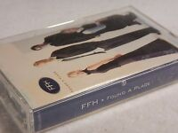 Found a Place by FFH (group) Cassette Tape
