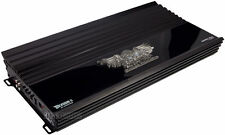POWER ACOUSTIK D1-6000DB 6000 WATT CAR MONO CLASS D AMP MONOBLOCK SUB AMPLIFIER