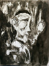 Expressionniste expressionnisme anonyme 1972