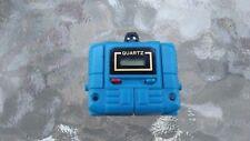 Vintage 1980's Robot Watch Transformers /Go-Bots