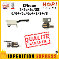 VIBREUR ORIGINALE MODULE IPHONE 5 / 5C / 5S / SE / 6 / 6+ / 6S / 6S PLUS / 7 / 8