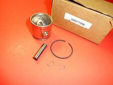 NEW POULAN PISTON & RING KIT ASSY FITS TRIMMERS 530071998 OEM