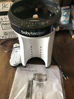 Baby Brezza Formula Pro Replacement Part Motor Base ONLY w/Instruction Manual