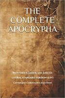The Complete Apocrypha.. by Covenant Press PAPERBACK 2018