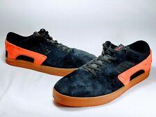 Nike SB Eric Koston Huarache Black Hot Lava 705192 062 Men's Size 13
