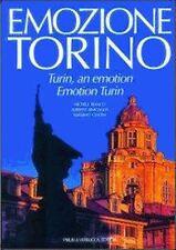 EMOZIONE TORINO Architettura Fotografia Viaggi PRIULI & VERLUCCA Ediz. 2003