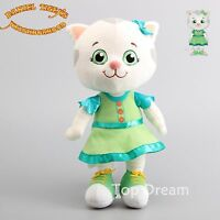 Daniel Tiger's Neighborhood Katerina Kitty Cat Plush Toy Doll 12.5'' Teddy Gift