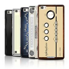 Para Huawei P8 lite