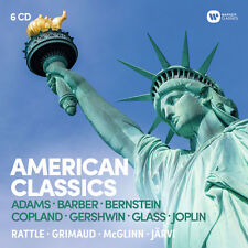 Various Artists - American Classics [New CD] Boxed Set