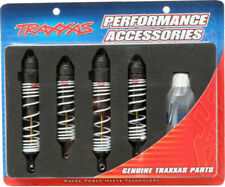 Traxxas Part 5862 Big Bore shocks Set Aluminum Slash Rustler New in Package