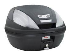 Topcase 39L Givi E370 Technologie Noir Monolock