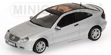 Minichamps 430030002 MERCEDES-BENZ C-CLASS SPORTS COUPE - 1:43  #NEU in OVP#