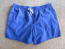 Nylon Casual Men's Shorts